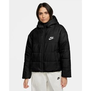Nike Sportswear Synthetic Fill Coat Jacket Large